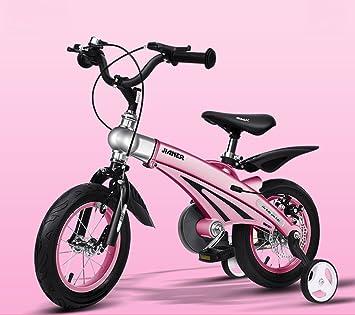 Carrito de bebé Bicicleta de los niños, 3 años Bicicleta del ...