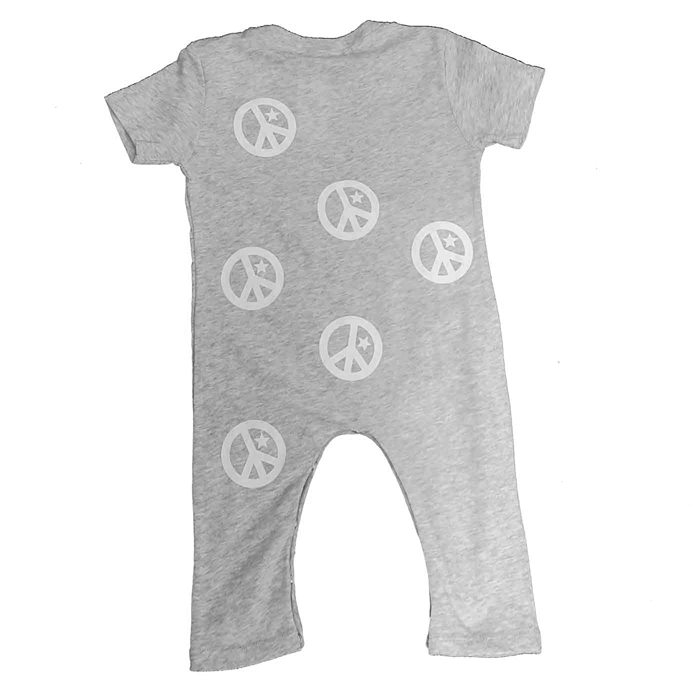 RSB Rock Star Baby by Tico Torres Bodysuit