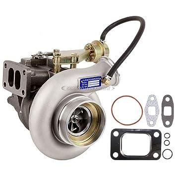 Nuevo Turbo Kit w/Premium Turbocompresor & Juego De Juntas Para Dodge Ram Cummins Diesel