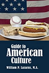 Guide to American Culture Paperback