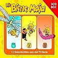 Die Biene Maja 3-CD Hörspielbox