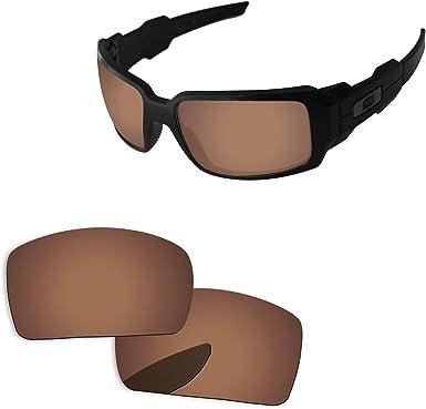 sunglasses restorer Lentes Polarizadas de Recambio Brown para ...