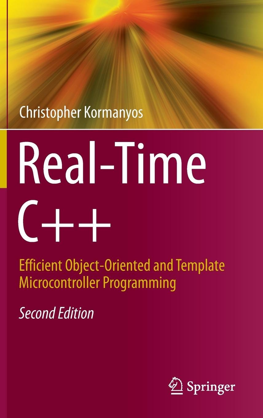 Real-Time C++: Efficient Object-Oriented and
