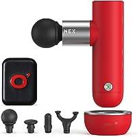 OYeet Massage Gun for Athletes NEX Gen Mini Percussion Massager Gun, Deep Tissue Muscle Treatment for Pain Relief, High…