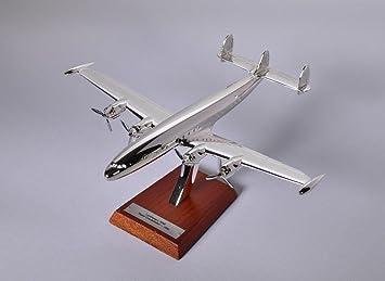 Lockheed L-1049 Super Constellation 1/200 - Avion Atlas ...
