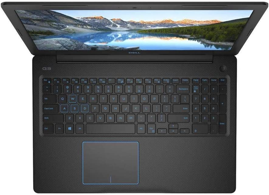 Amazon.com: Dell G3579-5958BLK G3 Gaming Laptop-15 FHD, 8th ...