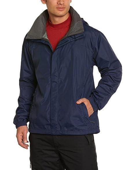 Men's Reversible Lightweight Wind Cheater & Rain Jacket: Amazon.in ...
