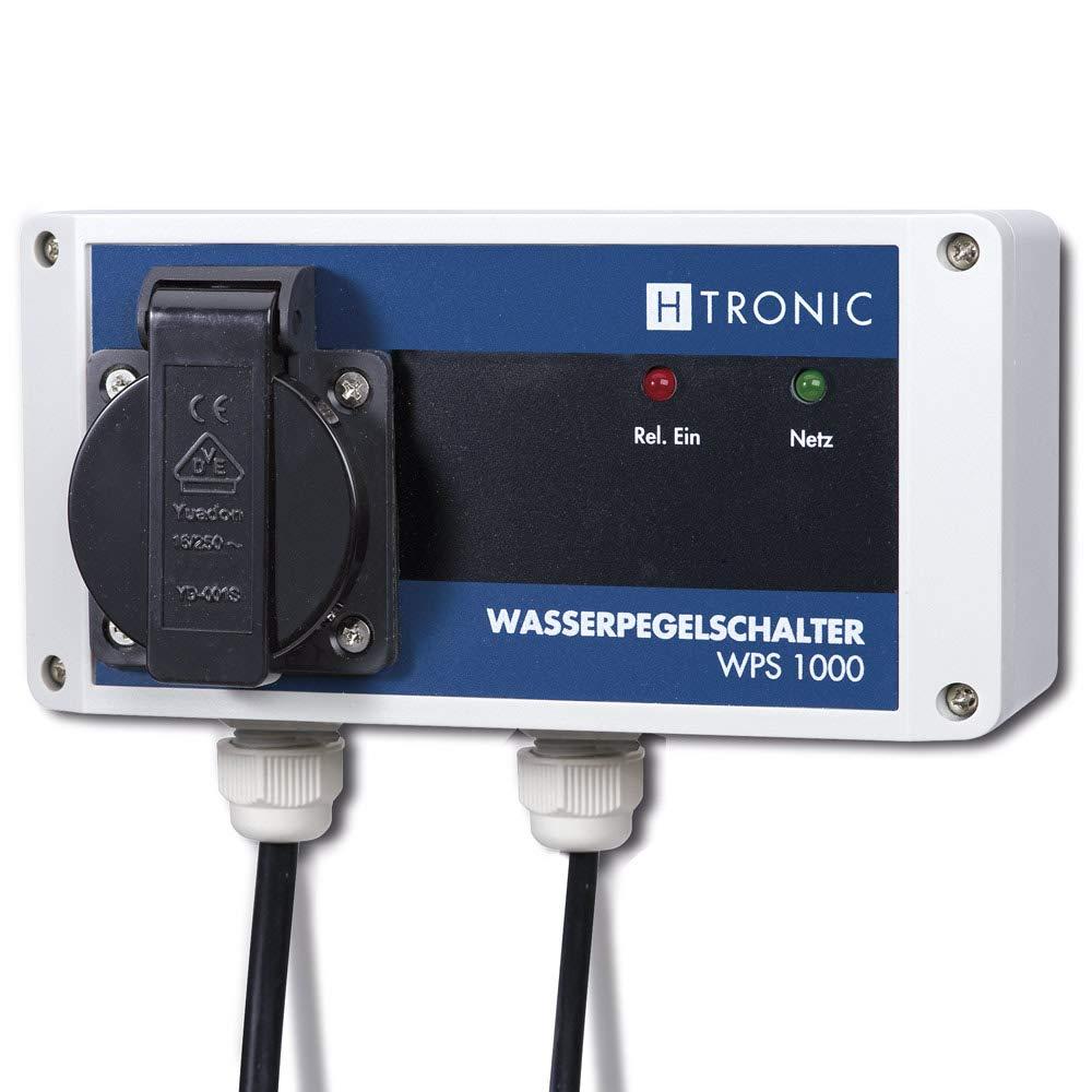 H-Tronic dé tecteur de niveau d'eau 1114420 373469