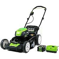 GreenWorks GLM801600 21