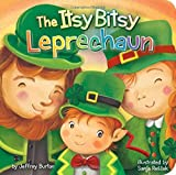 img - for The Itsy Bitsy Leprechaun book / textbook / text book
