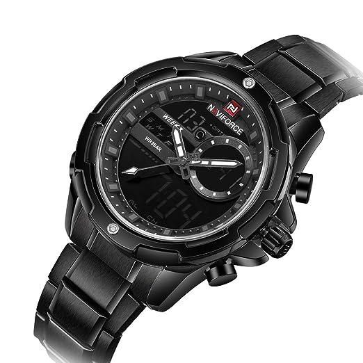 Reloj - NAVIFORCE - Para - NF9120
