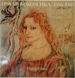 Oskar Kokoschka 1886 1980 Memorial Exhibition May June