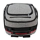 USA Gear Drone Backpack Case Compatible with DJI