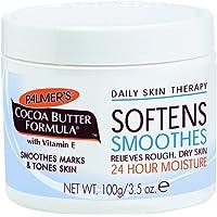PALMER'S Cocoa Butter Formula Solid Formula Moisturiser, 100g