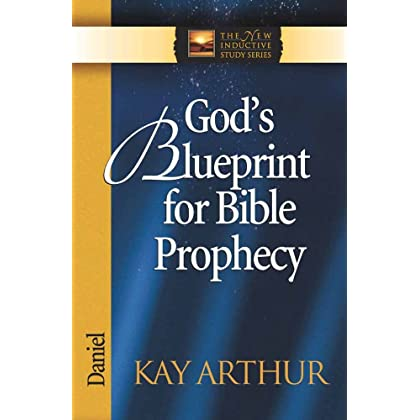 Amazon cambodia shopping on amazon ship to cambodia ship overseas gods blueprint for bible prophecy daniel the new inductive study series malvernweather Choice Image