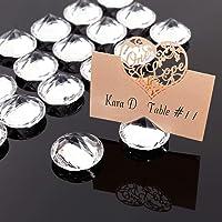 20x Diamond Crystal Clear efecto para tarjetas