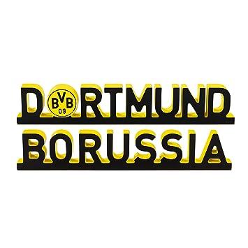 Geburtstagskerzen BVB Borussia Dortmund