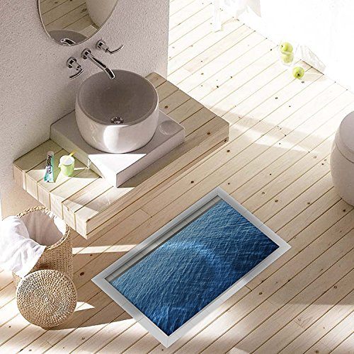 shop24hrs-3d-waterproof-bathroom-deep-blue-ocean-pattern-floor-sticker-anti-slip-washable-shower-roo