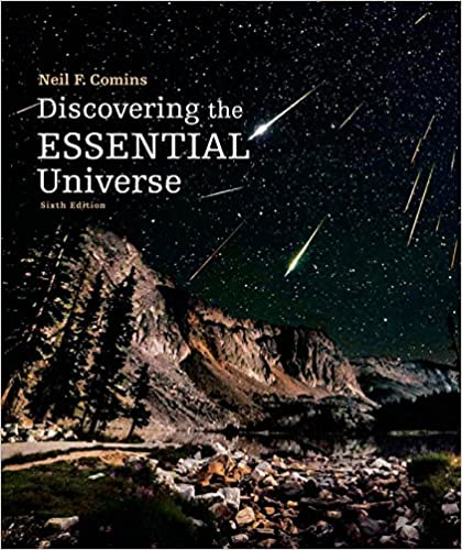 Discovering the essential universe neil f comins 9781464181702 discovering the essential universe sixth edition fandeluxe Gallery