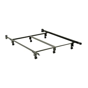 leggett and platt consumer products group inst a matic bed frame with rug rollers - Instamatic Bed Frame