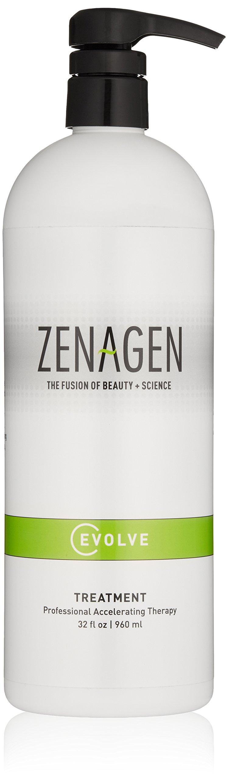 Zenagen Evolve Unisex Hair Treatment, 32 Fl Oz