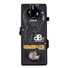 Wampler Decibel Plus V2