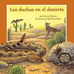 Las Duchas en el Desierto [The Showers in the Desert]