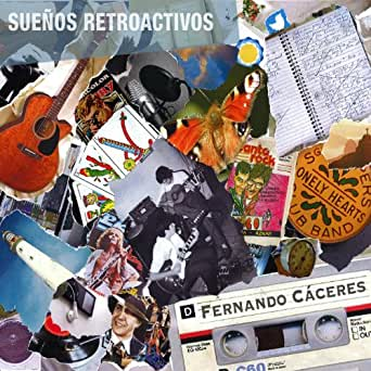 Amazon.com: Mar y Luna: Fernando Caceres: MP3 Downloads
