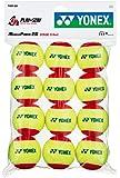 ヨネックス(YONEX) 硬式テニス 子供用 (3歳~8歳) テニスボール マッスルパワーボール20 (1ダース12個入り) TMP20