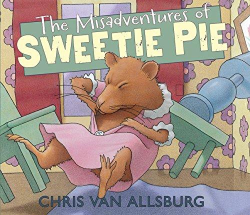 sweetie pie chris van allsburg - 1