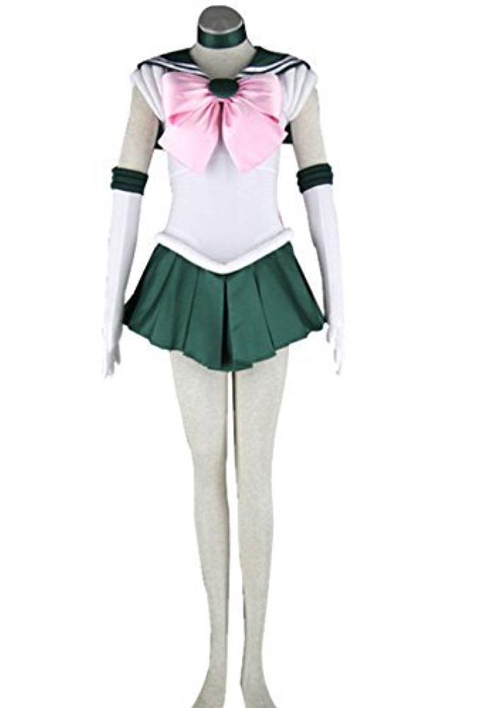 costumes Sailor moon jupiter