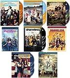 Shameless: Complete Series Seasons 1-8 DVD
