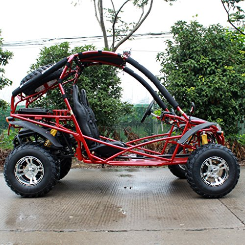 DONGFANG GO-KART Captain DF200GKA 169CC Off Road Sports