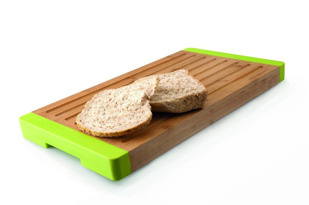 Wooden kitchen cutting boards