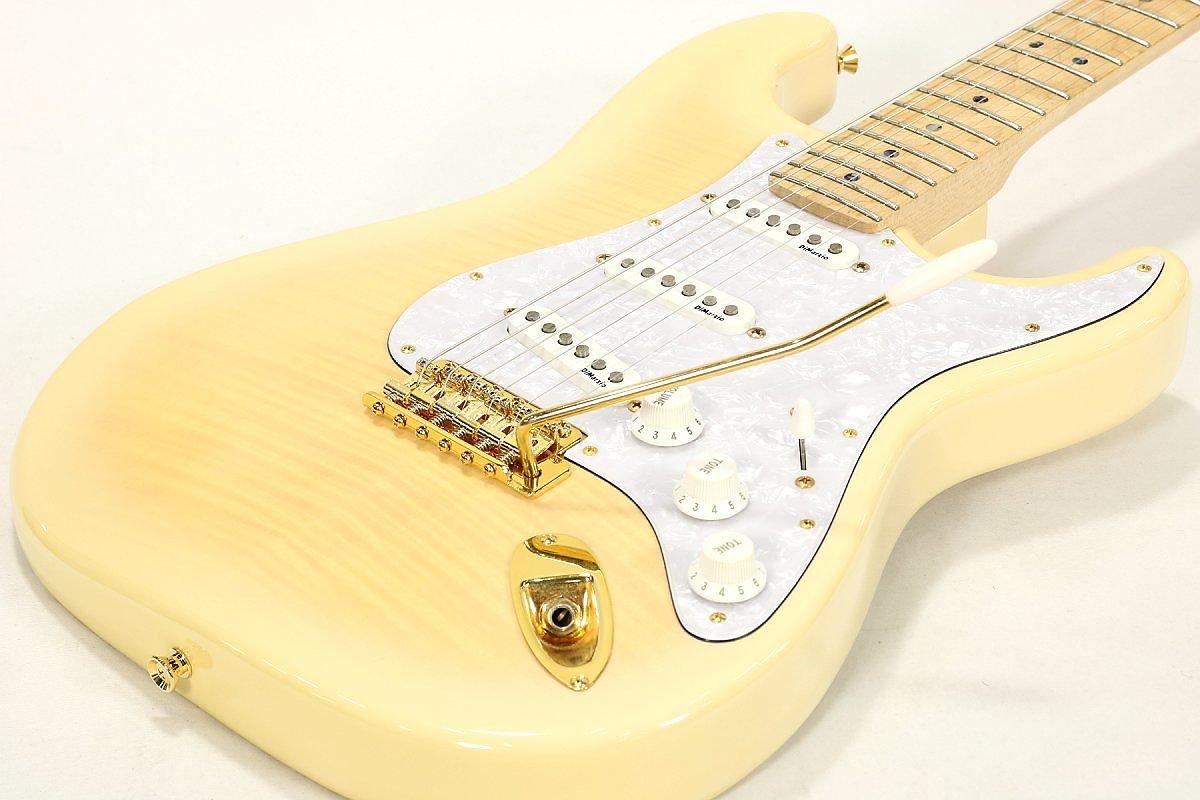 Fender Stratocaster de la firma Japón Kotzen str-rk SRS en todo el mundo envío: Amazon.es: Instrumentos musicales