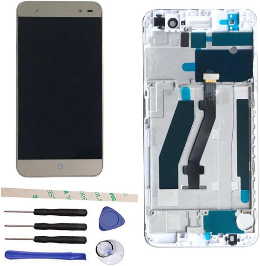 General Reparación y reemplazo LCD Display + Digitizador de ...