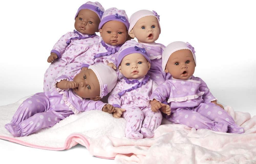 Madame Alexander 16 Lavender  Exclusive Baby Doll