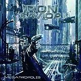 Megatropolis by Iron Savior