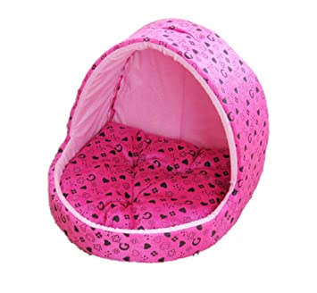 Yaloee Dog Beds for Large Dogs Comfort Pet Dog Crate Mat and Nap Pad Casinha De