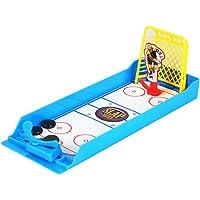 Newin Star Hockey de Mesa,Juego de Mesa,Mini Fútbol,Juquete