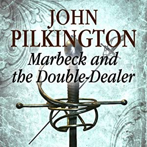 Marbeck and the Double-Dealer Audiobook