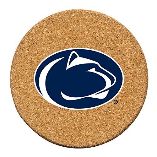 Thirstystone Pennsylvania State University Cork Coaster (Pennsylvania Halloween)