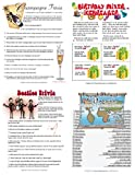 Printable 60th Birthday Party Game Pack [Download]