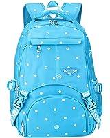 Schulrucksack Tarnung-farbe Schulranzen Schultasche Sports Rucksack Daypacks Backpack für Mädchen Jungen Kinder Damen Herren