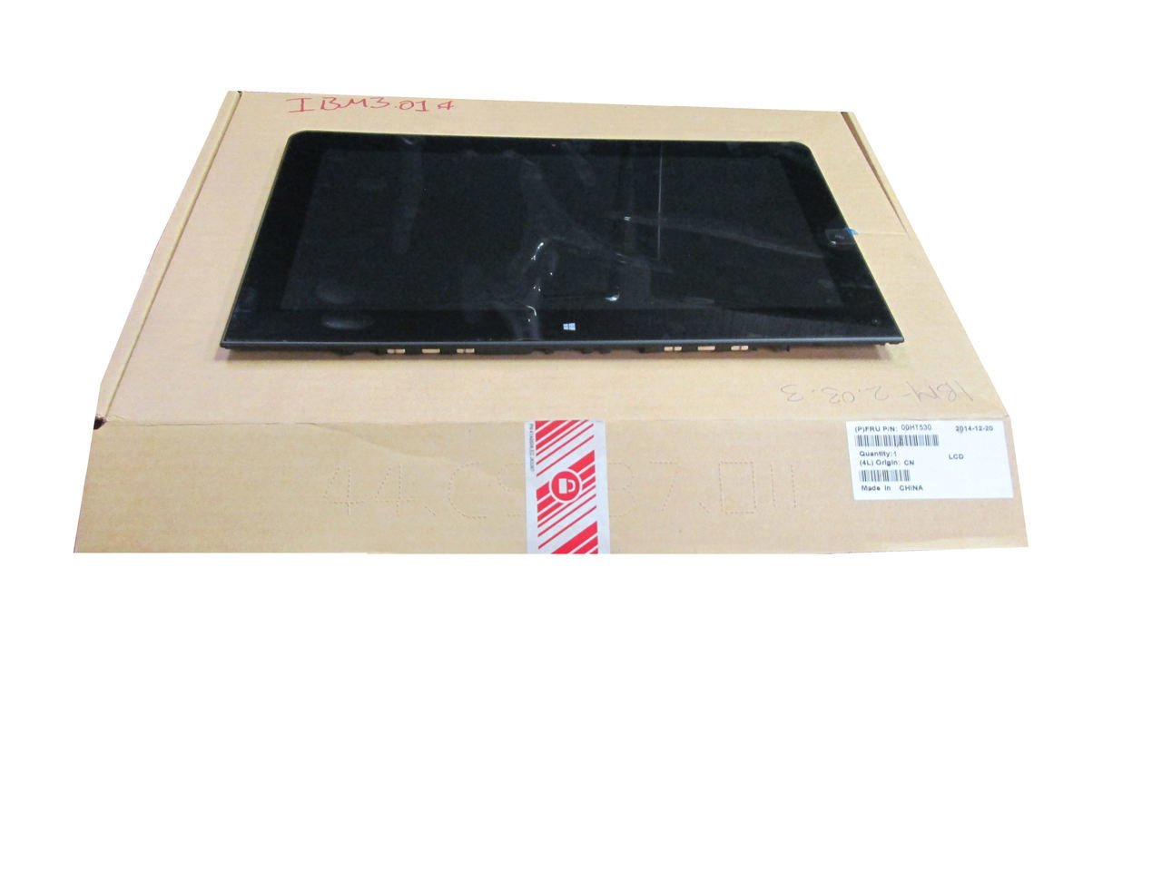 New Lenovo ThinkPad Helix 11.6 FHD Touch LCD Panel 00HT530