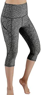 OPAKY Le Tasche per l'esercizio delle Donne, comode e Innovative, Leggings, Fitness, Palestra, Corsa, Pantaloni da Yoga, Hanno vitalità