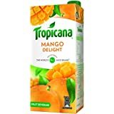 Tropicana Mango Delight Juice, 1000ml