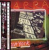 Zappa in New York by Frank Zappa (2008-05-21)