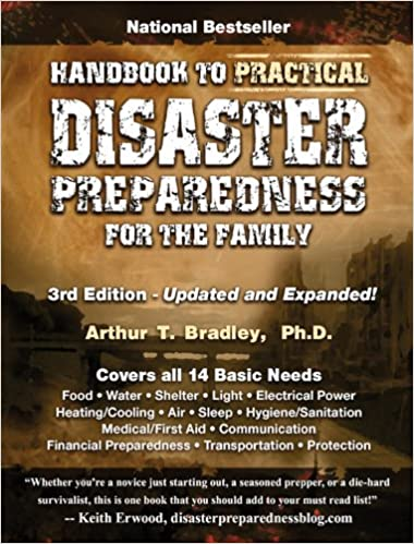 Amazon.com: Handbook to Practical Disaster Preparedness for the ...