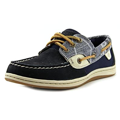 Sperry Top-Sider Women s Songfish Native Boat Shoe 261dfc4d1